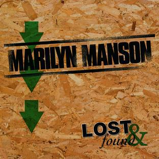 .†. Nouveau CD Maxi : Lost And Found .†.