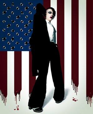 • « Message de Manson sur Facebook : Du nouveau pour très bientôt ? » •