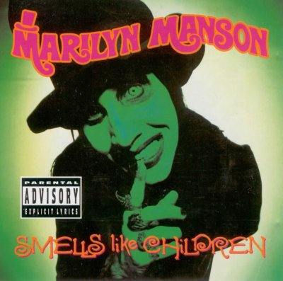 ‡ Smells Like Children ‡