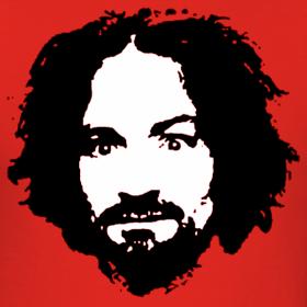 . Charles Manson .