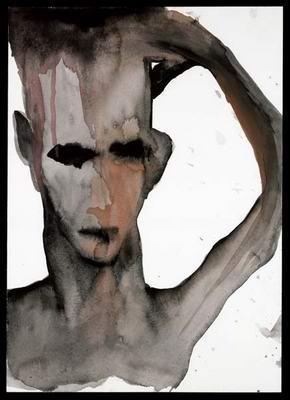 - Self Portrait  n°2 -