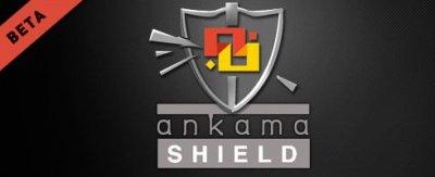 Ankama Shield/ Shite ?/ Retour d'une semaine.