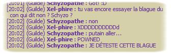 Araknophobie