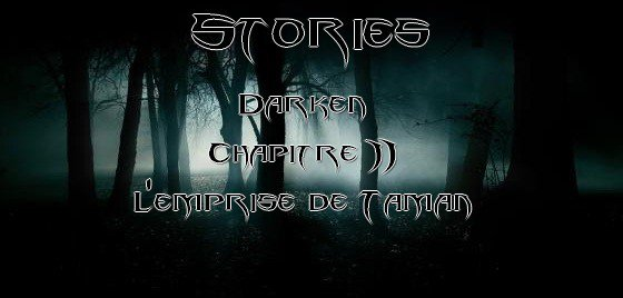 Stories, Darken, Chapitre 2