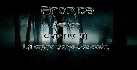Stories, Darken, Chapitre final.