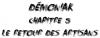 Démoniak, Chapitre 5