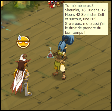 [Article à 2] A la poursuite du Dofus Ocre !