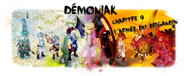 Démoniak, Chapitre 9