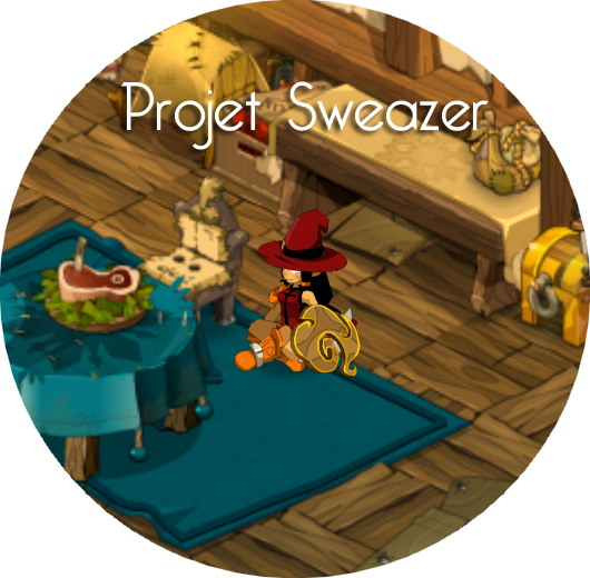 Le projet Sweazer