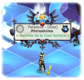 Le Paradoxminator 2 approche !