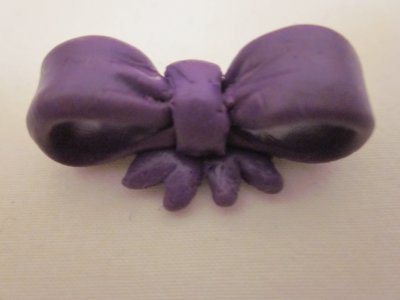 Pitit noeud violet :)