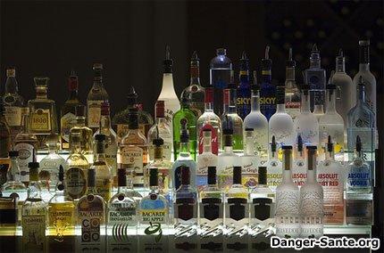 l`alcool à des risques lorsqu`elle est consommer abusivement(statistique et effets)!