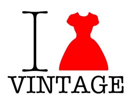 La Mode Vintage : qu'est ce que c'est ?