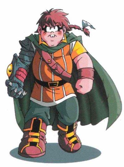Fictio Fairy Tail : Chapitre 6