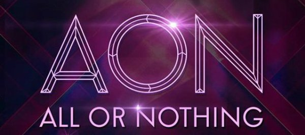 ALL OR NOTHING RPG