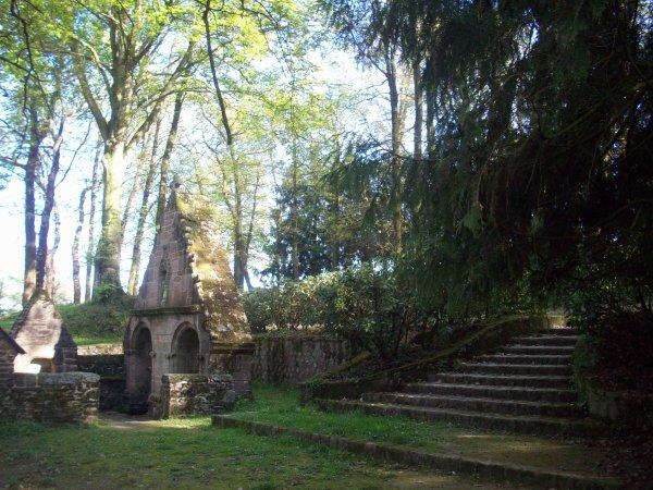 """""""Les 3 Fontaines"""" à Noyal-Pontivy (56)"""