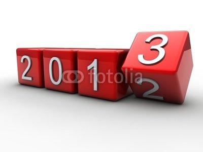 bilan 2012 !!!