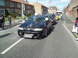 Carnaval de Wattrelos 2012