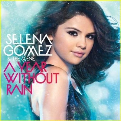 selena gomez a year whitout rain