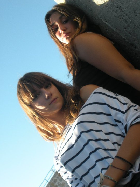 laura and me