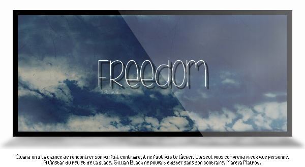 © Freedom