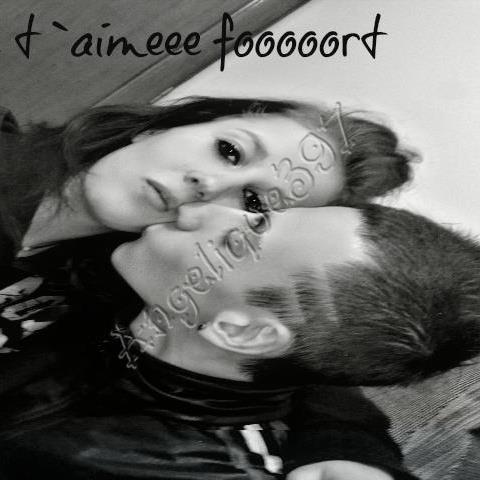 Mon homme & moi ♥