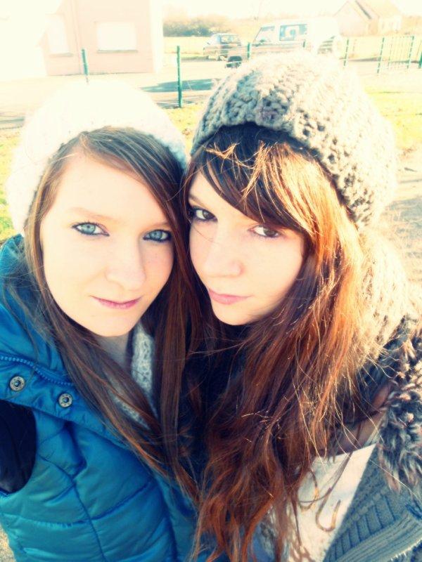 Moi & Jess