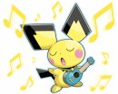 Photo de Pichu-Ukulele