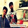 Thatsamazing