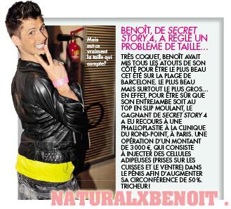 NaturalxBenoit .