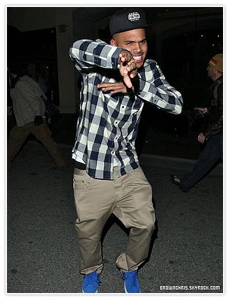 . __BROWNCHRIS, ta source sur Chris Brown ! __Article n°8 posté par Marie .