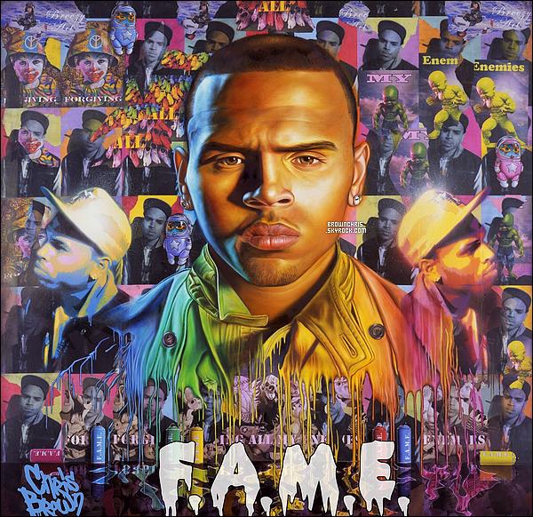 """. _Informations « Chris Brown enchaîne les interviews pour la promo de F.A.M.E »____Ton avis ? Texte rédigé par mes soit merci de créditez pour tout emprunt : Source chrisbrownfrance.com .  Chris est en pleine promo de son nouvel album """"F.A.M.E"""" : Forgiving All My Ennemies et Fans Are My Everything, album qui sort je vous le rappel le 21 mars prochain. Pour sa promotion Chris fait le tour des radios américaines & répond à toutes les questions mêmes les plus intimes... Récemment Breezy était donc à la radio AMP pour répondre à tout un tas de questions. Lors de ses différents interviews plusieurs questions reviennent souvent comme celle par rapport à sa photo nu et pour cette question Chris en rigole et ne répond jamais sérieusement. La question aussi sur le nom de son album reviens souvent et la dessus Chris répond que Forgiving All My Ennemies est le fait d'avoir muri et de pardonner aux gens leurs erreurs, Fans Are My Everything est par rapport au fait que les fans sont son moteur et que tout est grâce à eux. Lisez & écoutez ici l'interview pour la radio AMP. Je vous propose ici l'interview de la radio Z107.9 qui pose à peut près les mêmes questions. ."""