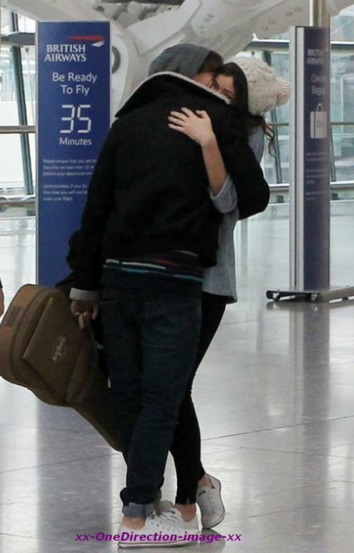 Louis et Eleanor