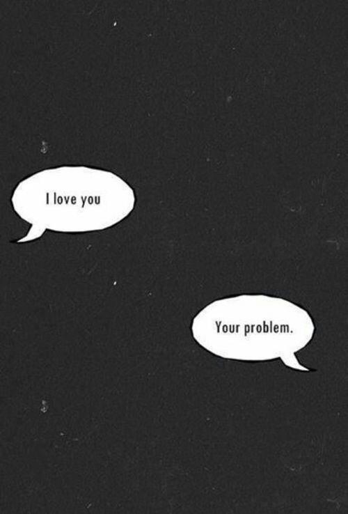  Si tu as besoin de moi, regarde à côté de toi, je serais toujours là pour toi 