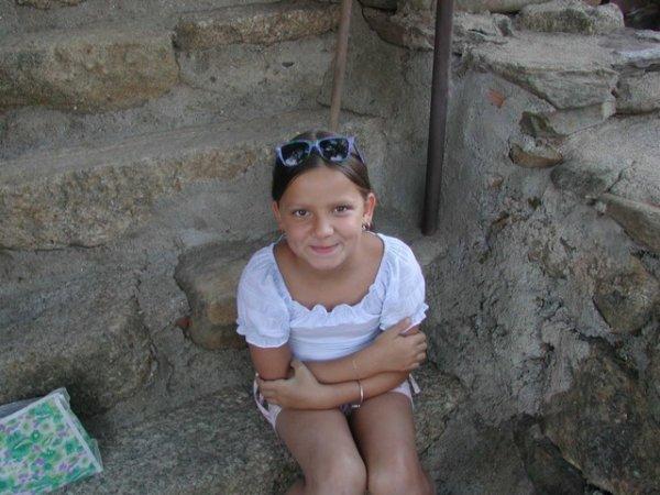 Quand j'était petite..