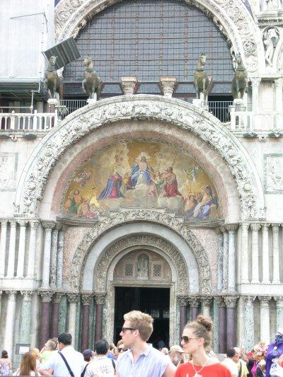 Venise Aout 2010
