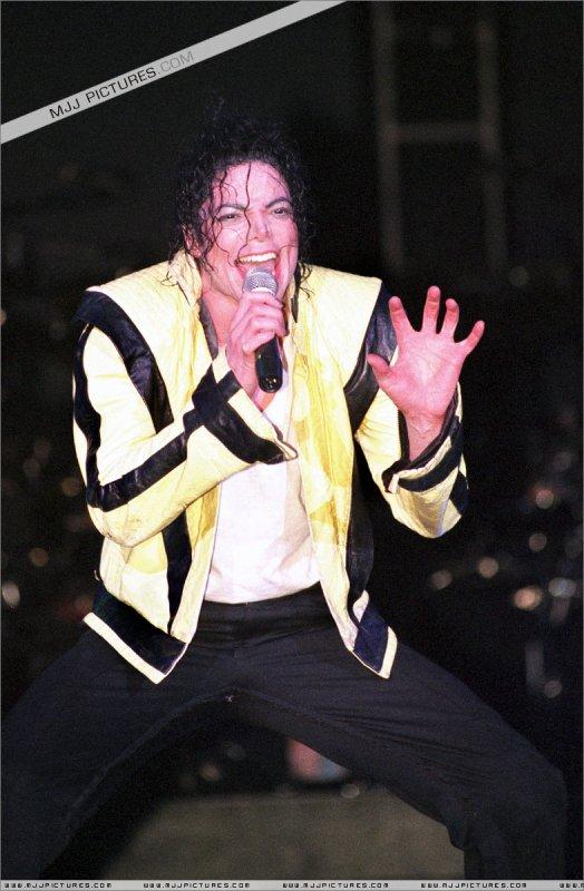 ** Michael **