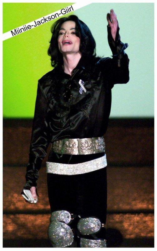 ** King Of Pop **