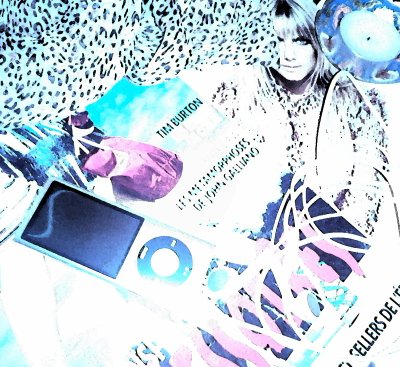 ♪ MUSIK 3 © : « YA KELKE TMPS JAI RENCONTRER LE BONHEUR » # (2010)
