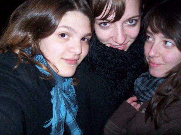 Chloé ,, Mélo  && Moi