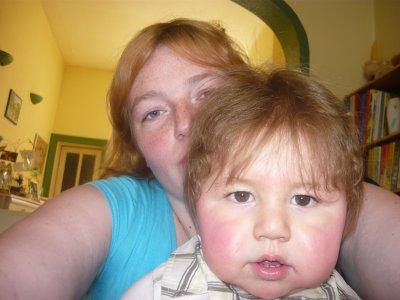 moi et mon neveu