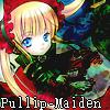 Pullip-Maiden