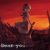 Higurashi No Naku Koro - Dear You  / Higurashi - Dear You  (2006)