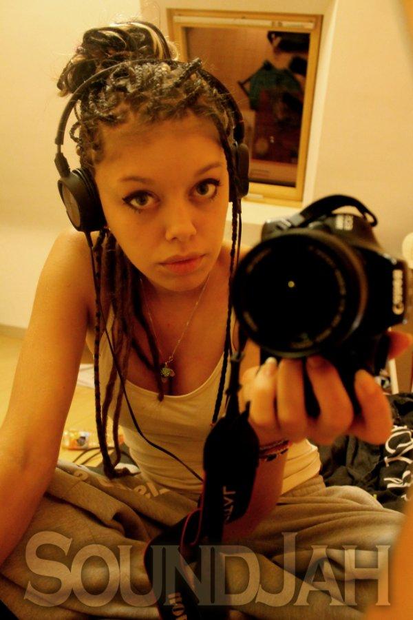 Juste me mettre dans ma musique ... ♫♪♥ #ReggaeDansLesOreilles