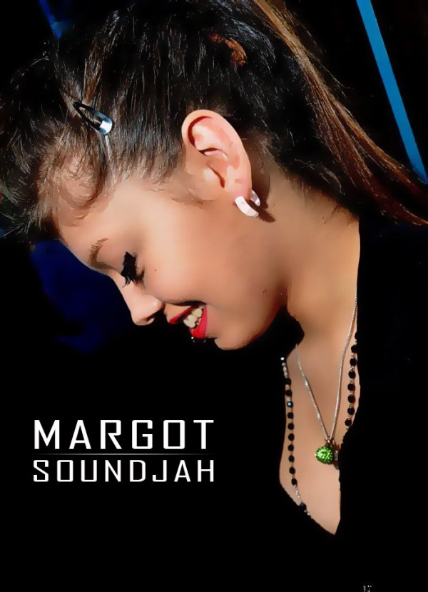 Margot SoundJah