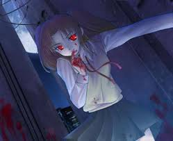 Cauchemar de sang