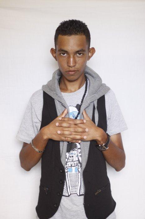 Dj Yo-One REVELATION CRUNK HIP HOP R&B