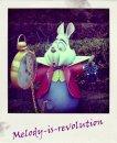 Photo de musique-is-revolution