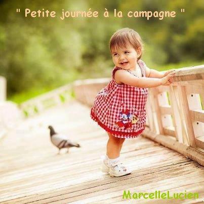 """"""" Petite balade à la campagne """" ^^"""