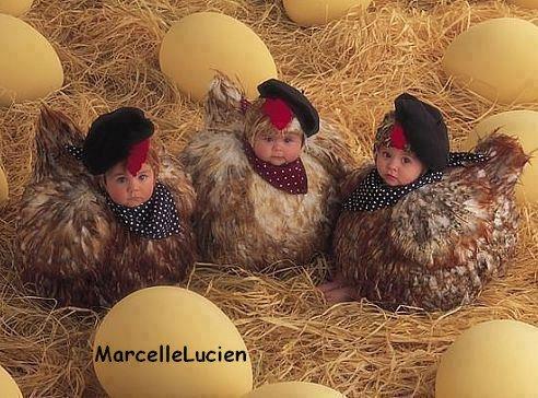 """"""" Joyeuses Pâques à vous mes amis(es) """" :D"""